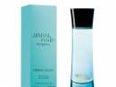 Armani Code Turquoise for Men Giorgio Armani pour homme Images