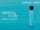 Armani Code Turquoise for Women Giorgio Armani für Frauen Bilder