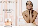 Dahlia Divin Eau de Toilette Givenchy de dama Imagini