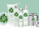 Fuji Green Tea The Body Shop für Frauen und Männer Bilder