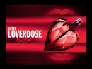 Loverdose Red Kiss  di Diesel da donna Foto