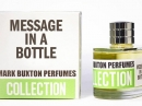 Message in a Bottle Mark Buxton unisex Imagini