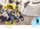 Vespa Sensazione  for Him  Vespa pour homme Images