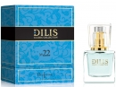 Dilis Classic Collection No. 22 Dilis Parfum для женщин Картинки