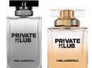 Karl Lagerfeld Private Klub for Women Karl Lagerfeld de dama Imagini