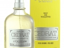 Eau de Cedrat L`Occitane en Provence for men Pictures