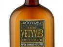 Eau de Vétyver L`Occitane en Provence dla mężczyzn Zdjęcia