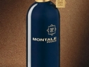 Blue Amber Montale for women and men Pictures