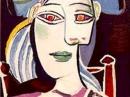 Chapeau Bleu di Marina Picasso da donna Foto