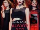 Always Red Elizabeth Arden de dama Imagini