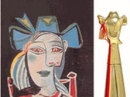 Chapeau Bleu Marina Picasso для женщин Картинки