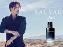 Sauvage 2015 Christian Dior для мужчин Картинки