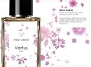 Fresh Orient Vertus para Hombres y Mujeres Imágenes