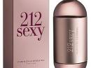 212 Sexy Carolina Herrera pour femme Images