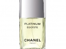 Egoiste Platinum Chanel for men Pictures