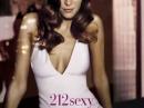 212 Sexy Carolina Herrera de dama Imagini
