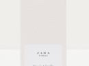 Zara Woman Freesia & Vanilla Zara de dama Imagini