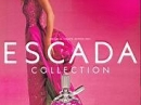 Escada Collection 2001 Escada for women Pictures