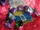 Fleur de Caramel Velvet & Sweet Pea's Purrfumery für Frauen Bilder