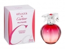 Delices de Cartier Eau Fruitee Cartier for women Pictures