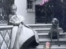 Baby Rose Jeans Versace для женщин Картинки