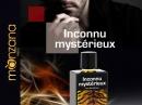 Inconnu Mysterieux Manzana Paris para Hombres Imágenes