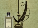 Five O`Clock Au Gingembre Serge Lutens for women and men Pictures