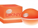 DKNY Be Delicious Electric Citrus Pulse Donna Karan für Frauen Bilder