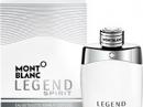 Legend Spirit Montblanc dla mężczyzn Zdjęcia