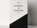 Maitre Couturier Extrait D`Atelier para Hombres y Mujeres Imágenes