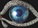 Regard Scintillant de Mille Beautes Salvador Dali para Hombres y Mujeres Imágenes