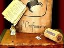 Cioccolato Amaro & Patchouli Il Profumiere для мужчин и женщин Картинки