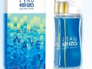 L'Eau par Kenzo Electric Wave pour Homme Kenzo for men Pictures