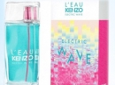 L'Eau par Kenzo Electric Wave pour Femme Kenzo pour femme Images