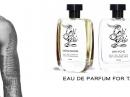 Moko Maori Gri Gri Parfums para Hombres Imágenes