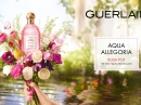 Aqua Allegoria Rosa Pop Guerlain de dama Imagini