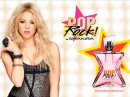 Pop Rock! Shakira for women Pictures