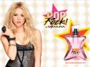 Pop Rock! Shakira para Mujeres Imágenes