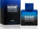 Radiant Seduction in Black Antonio Banderas de barbati Imagini