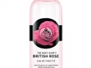 British Rose The Body Shop de dama Imagini