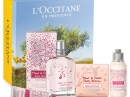 Fleurs de Cerisier Folie Florale L`Occitane en Provence for women Pictures