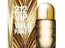 212 VIP Wild Party Carolina Herrera for women Pictures