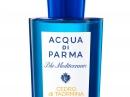 Cedro di Taormina Acqua di Parma для мужчин и женщин Картинки