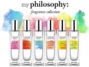 My Philosophy Empowered Philosophy pour homme et femme Images