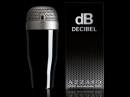 Decibel Azzaro for men Pictures