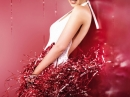 Sexy Darling Kylie Minogue de dama Imagini