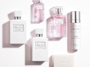 Miss Dior Brume Soyeuse pour le Corps Christian Dior for women Pictures