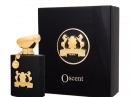Oscent Black Alexandre.J für Männer Bilder