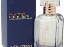 Notre Flore Iris L`Occitane en Provence pour femme Images