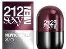212 Sexy Men Pills Carolina Herrera للرجال  الصور